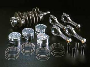 Stroker kit 2.2L for EJ20