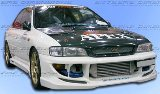 C-1 Complete Body Kit GC8