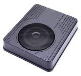Сабвуфер активный, с усилителем - Subwoofer/Amplifier.